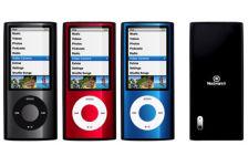 Accessoires iPod Nano 5G