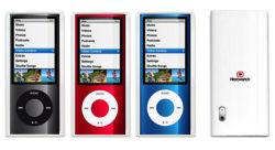 iPod nano 5G Hard Shells