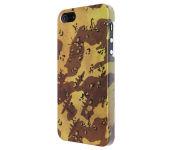 iPhone 5C Leather Cases