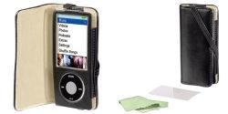 iPod nano 5G Leather Cases